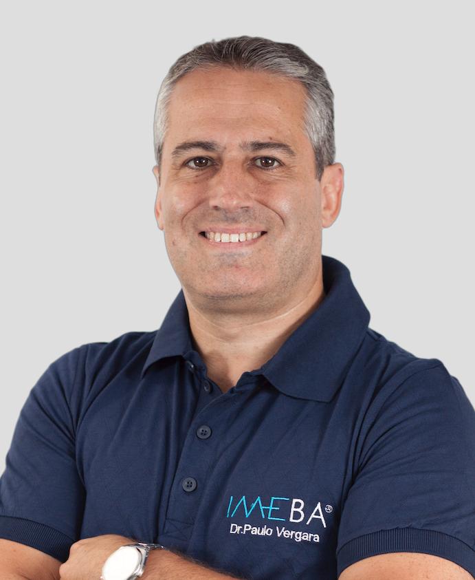 Dr. Paulo Vergara