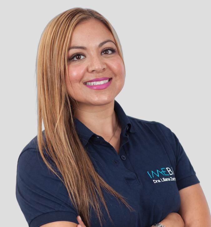 Dra. Liliana Hernandez