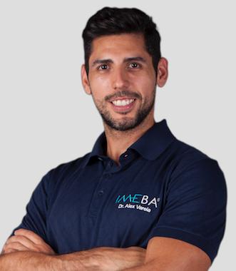Dr. Alex Varela