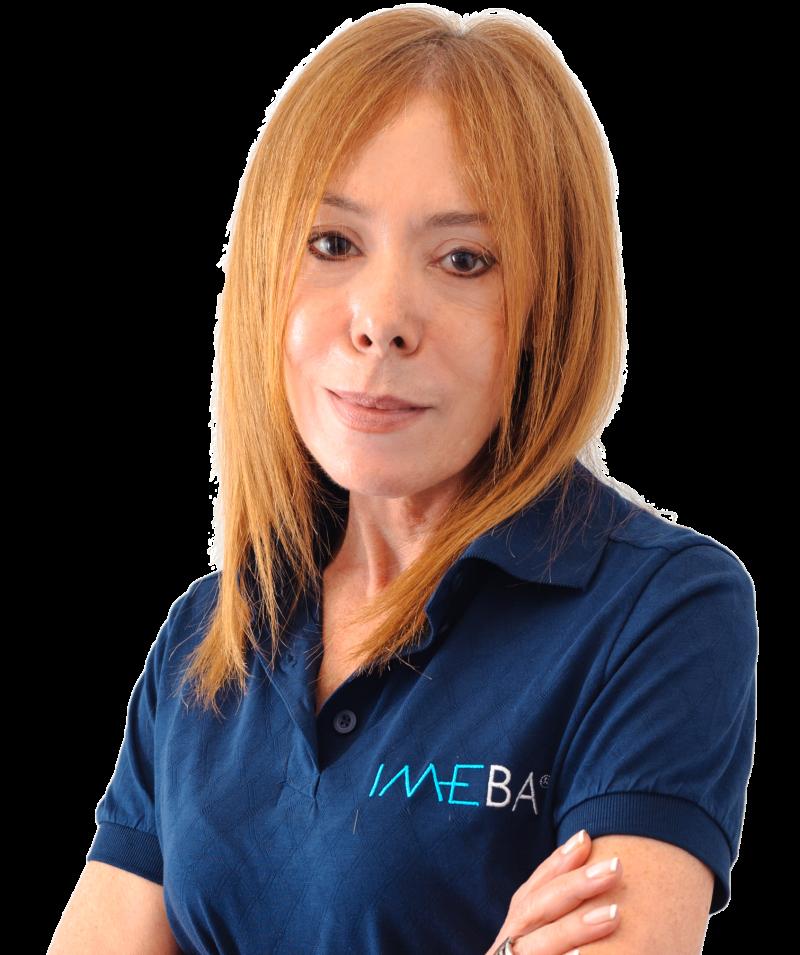 Dra. Maria de Pilar Perera